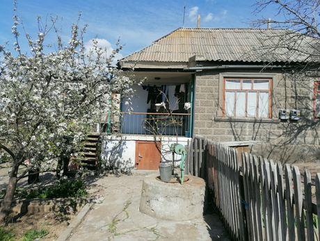 Срочно продаю частный дом в терновке ул. Виноградная
