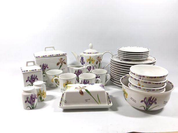 Набор посуды IMARI
