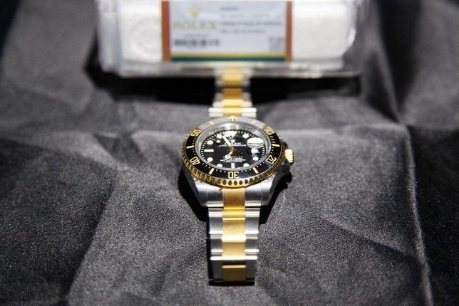 Часы для любимого мужчины Rolex SEA-DWELLER!