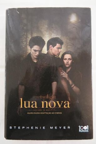 Lua Nova (Saga Twilight)