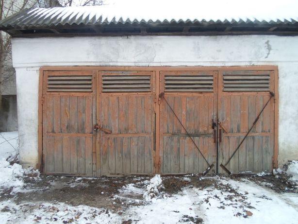 Оренда гаражів м. Сокиряни