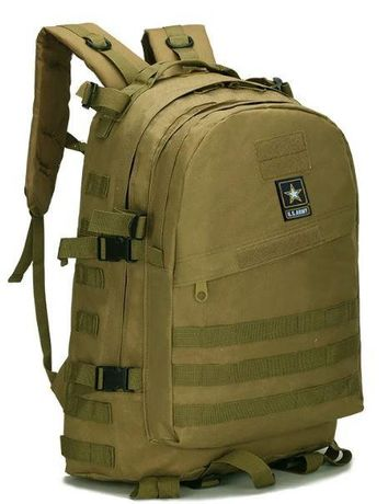 Сумка - Рюкзак, городской, US Army 45Л