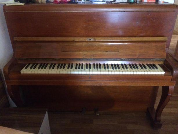 Пианино раритетное