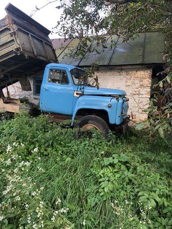 ГАЗ 53 в нормальному стані