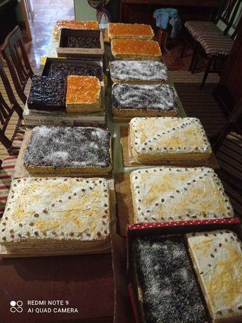 Торти Пляцки на весілля