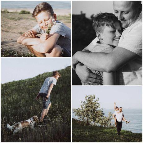 Свадебный,семейный фотограф. Искренние, живые фото. Одесса