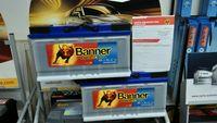 Akumulator Banner Energy Bull 12V 100Ah P+ 95751 Kamper