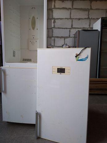 Холодильник LG GR-B409BVQA продам по запчастям.