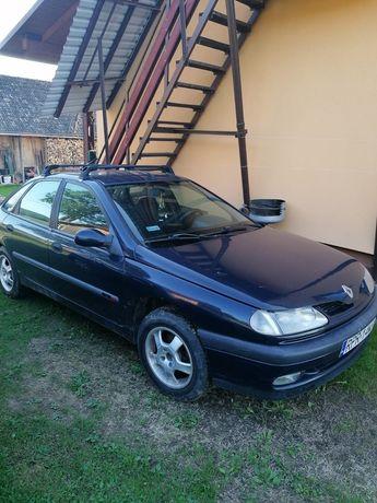 Renault Laguna Sprzedane!!!