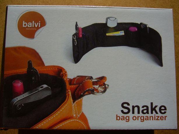 Organizador de mala/bolsa