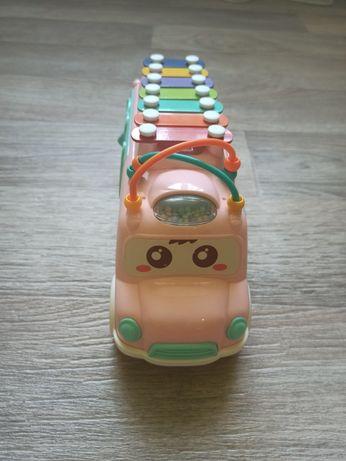 Музыкальный автобус