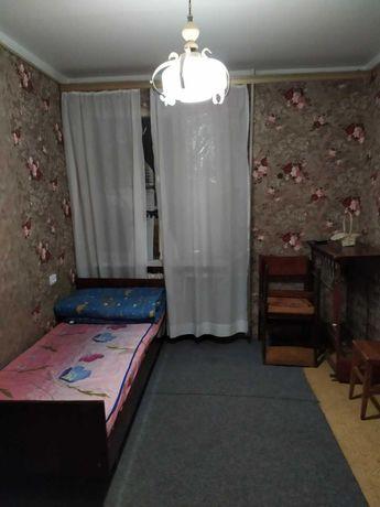 Сдается комната в 3-х комнатной квартире