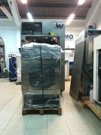 Máquina de lavar roupa industrial Girbau