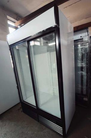 Шафа холодильна, вітрина купе, холодильник пивний, бу.