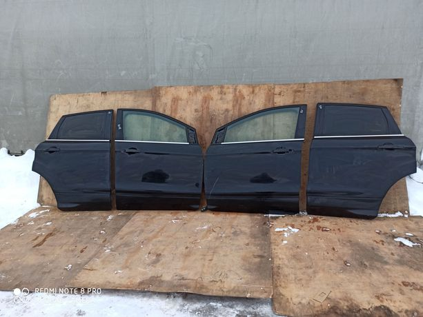 For Kuga Mk2 Escape 2013-2019  двери задние комплектные в наличии