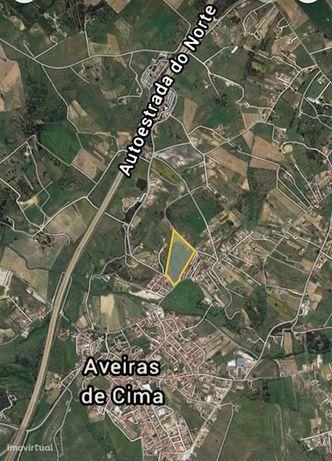 Terreno Rustico Agrícola em Aveiras de Cima