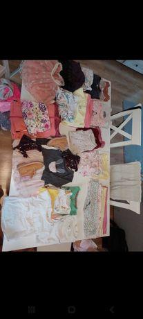 Paka ubran dla dziewczynki