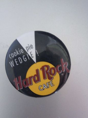 Hard Rock Cafe kolekcjonerskie przypinki prZypinka pin