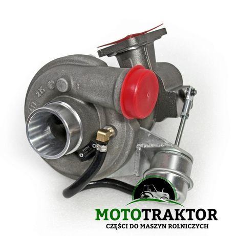 Turbosprężarka Zetor Forterra 8641,9641,10641,11441,11741,12441 Nowa