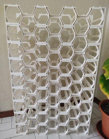 Garrafeiras e material ecapsulamento + ofertas - para desocupar