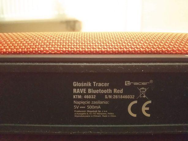 Głośnik Tracer Rave Bluetooth