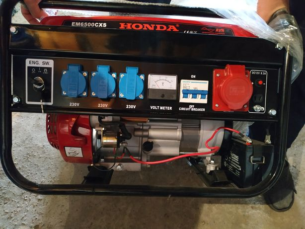 Продам новый генератор