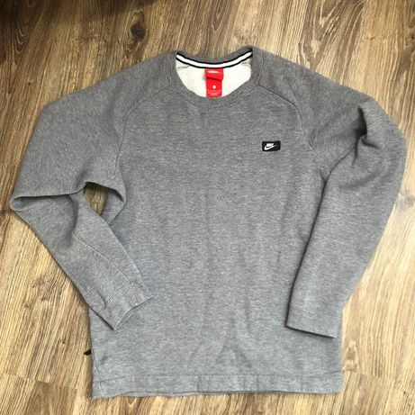 Свитшот худи nike tech fleece (modern) x stone island