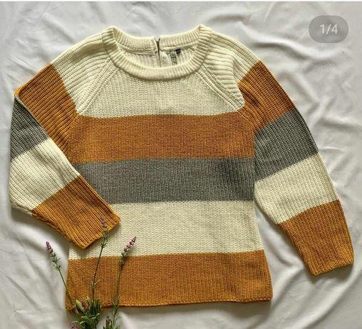 Свитер, свитерок, полосатый