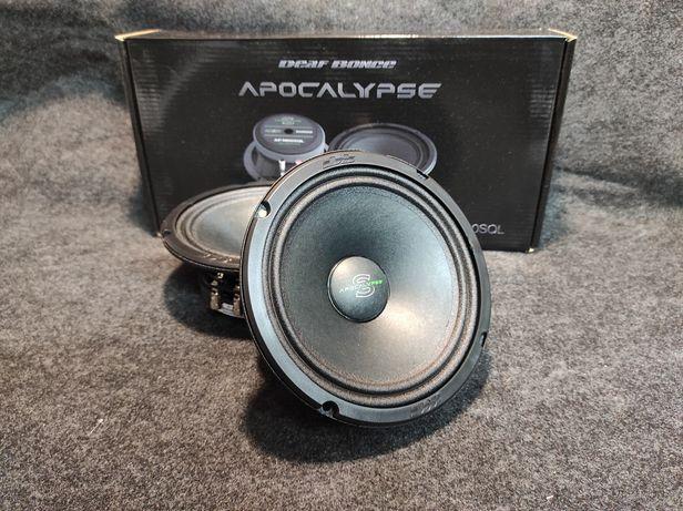 Apocalypse AP M60SQL Бесплатная доставка при заказе от 1000 грн