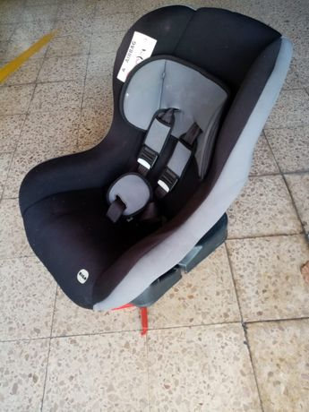 Cadeira Auto Isofix, 0-18 kgs