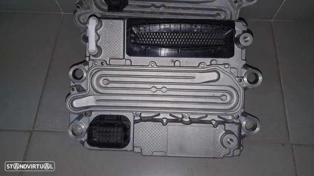 Centralina Adblue Mercedes ACM A00044464354 / A0004465854