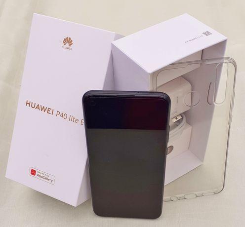 Huawei P40 lite E Novo c/garantia em caixa de origem e fatura
