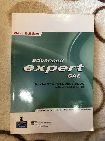 Ćwiczenia nieużywane advanced expert CAE