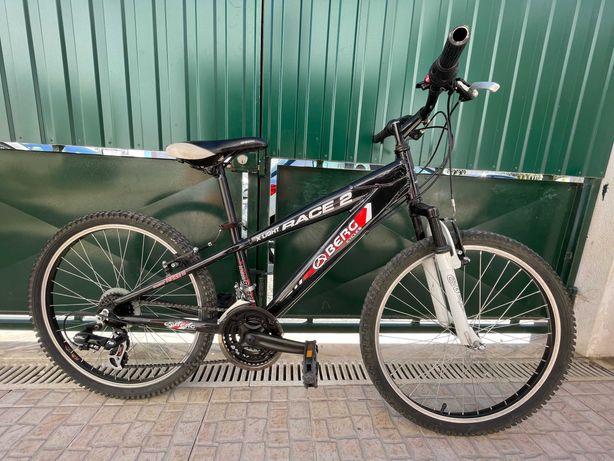 Bicicleta Berg X Light Race 2 - roda 24