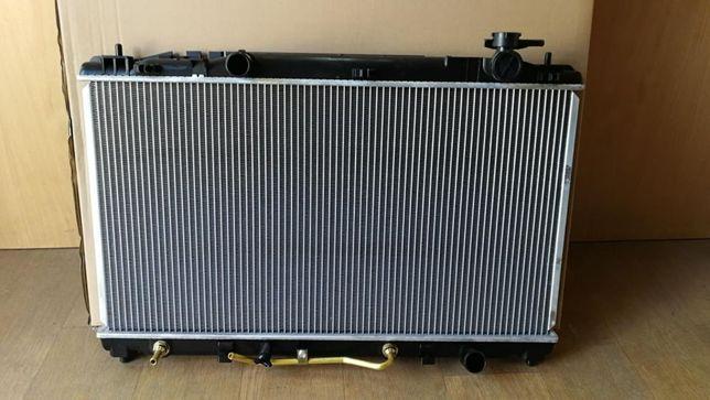 Радиатор Camry 40 , радиатор камри 40