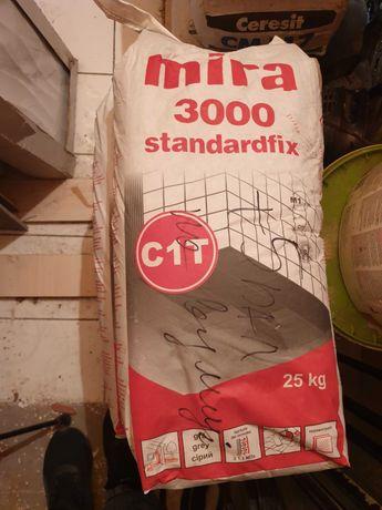 Клей для плитки ферозіт - 100 та міра