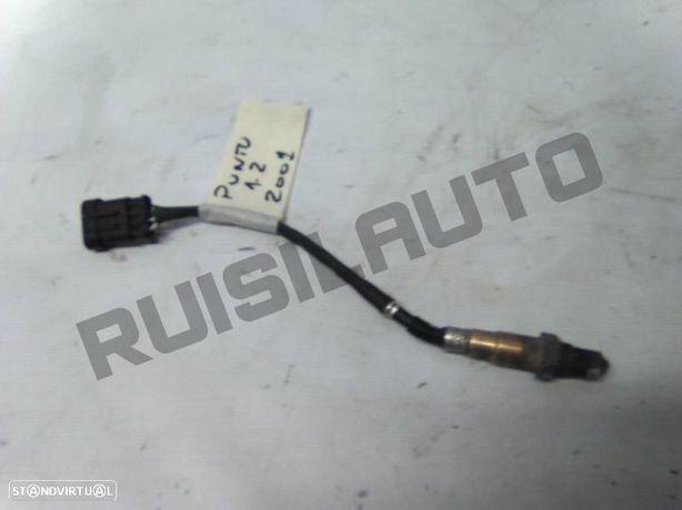 Sonda Lambda Fiat Punto (188_) 1.2 60 (188.030, .050, .130, .1