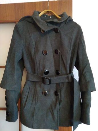Женское пальто осень- весна