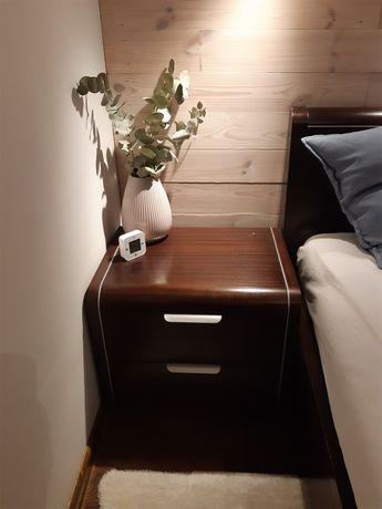 OKAZJA: Elegancki komplet mebli drewno do sypialni Bogatti Piagio
