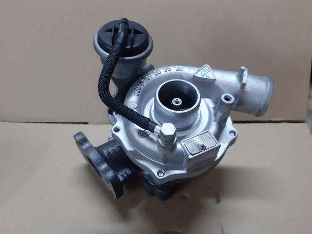 Turbosprężarka Turbina Jumper Ducato Boxer 2.0HDI 84km