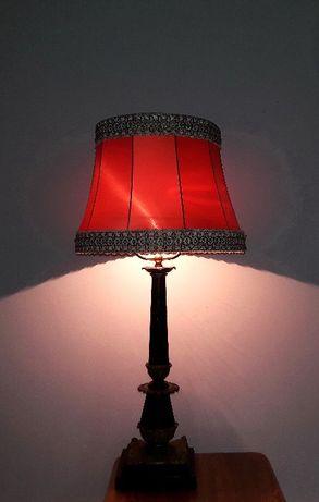 Настільна лампа - лот 27