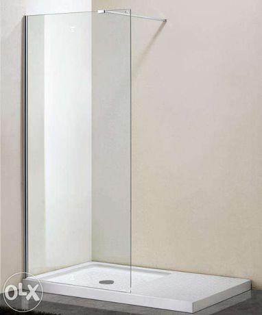 Frontal de Duche vidro Fixo (PROMOÇÃO) 80CM