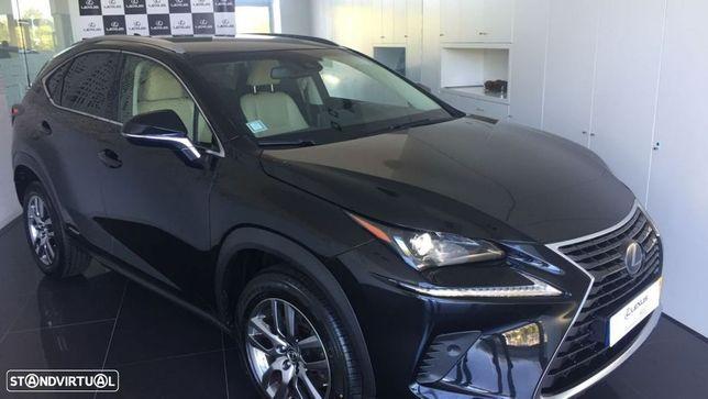 Lexus NX 300h Executive+