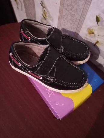 Туфлі для хлопчика 30 розмір