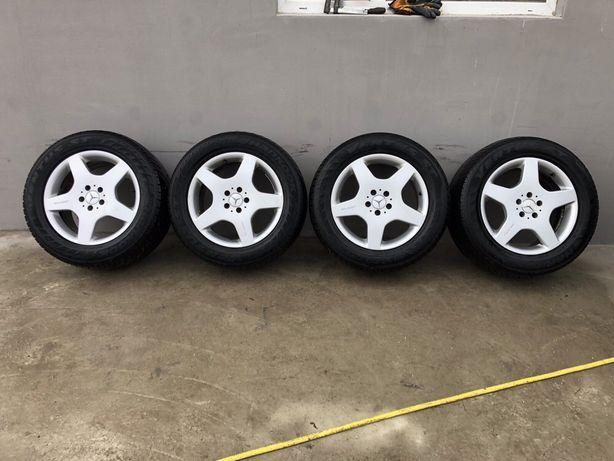 Диски 5X112 R18 AMG Mercedes W140 W211 W163 W164 ML GL