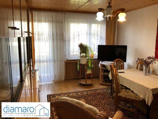 Mieszkanie, 50 m², Złotoryja