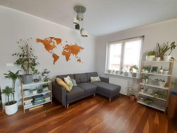 Komfortowe mieszkanie M2 Prądnik Czerwony Śródmieście