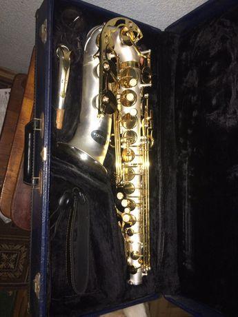 Саксофон альт Cecilio