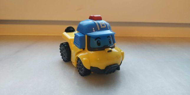 ROBOCAR Robot Samochód