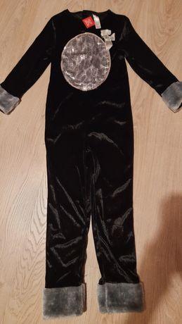 Przebranie karnawałowe kostium kotka kota
